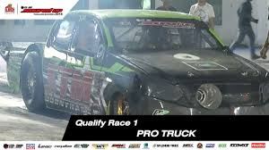 100 Souped Up Trucks QUALIFY RACE 2 PRO TRUCK SOUPED UP 2018 YouTube