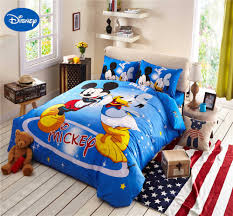 Mickey Mouse Bedding Twin by Compare Prices On Donald Duck Blue Online Shopping Buy Low Price