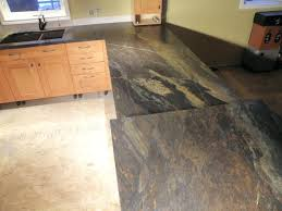Leather Finish Granite Rustic