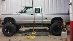 100 Lmc Truck S10 Chevrolet Questions How Many Different Styles Of