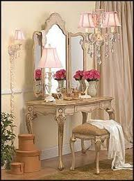 113 Best Dressing Tables Images On Pinterest
