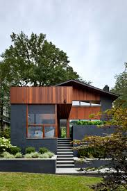 100 Modernist House Design A Washington Completely Remodeled By
