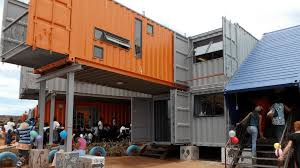 100 Container Shipping Houses Homes Are Taking Over South Africa Heres Why