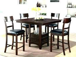 Charming Ideas Table In Dining Room Retro Set And Chairs