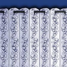 Battenburg Lace Curtains Ecru by White Lace Kitchen Curtains Kitchen Ideas