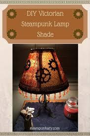 30 Creatively Cool Steampunk DIYs