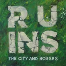 The City and Horses Ruins mp3 — Paper Garden Records