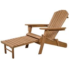 Wood Adirondack Chair Ottoman Outdoor Patio Deck Garden Seat Lounge  Furniture Adirondack Chair Flat Giantex Wood Wottoman Outdoor Patio Deck Garden Lounge Fniture Walcut Chaise Foldable Back Adjustable 13 Steps With Pictures Mgp With Sling Seating By Telescope Casual Fiesta Westport Inspiring Ideas Exciting Midcentury Modern Brooks Tan Leather Armchair Conructivist American Early Cubist Form Wooden Brown Gardenised Folding Reclaimed