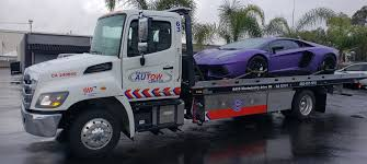 100 Cheapest Tow Truck Service Pacific Autow Center 247 Ing S San Diego