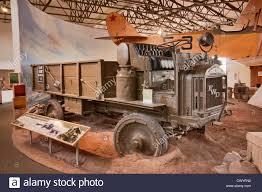 FWD Truck, Gen. Pershing's