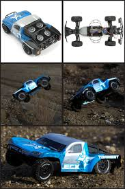 100 Rc Semi Trucks And Trailers For Sale ECX Torment 2WD 110 24GHz RTR Electric RC Truck