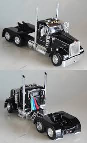 Contemporary Manufacture 2498: Dcp Black Kenworth Day Cab Only 1 64 ... Lil Toys 4 Big Boys Die Cast Promotions New Ray 10943 Yamaha Factory Racing Kenworth Semi Truck Trailer 1 Farm For Fun A Dealer Burnett Llc Amazoncom Wwe 164 Diecast Undtaker Semi Truck Games Long Haul Trucker Newray Ca Inc 91587 Jada Roadrigz Peterbilt 379 Model Tow 132 Scale 1996 Coca Cola Scale Ford Metal Bank By Some Cool M2 Customs By Adam Beal M2machines Links Chrome Shop Mafia We Build Americas Favorite Custom Trucks Contemporary Manufacture 2498 Dcp Black Kenworth Day Cab Only 64 Cudietreplicascom