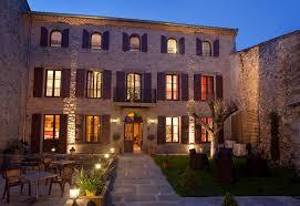 chambres d hôtes à carcassonne la demeure du pareur