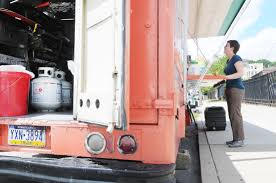 Pittsburgh, PA: Food Truck Explosions Raise Concerns About Safety ...
