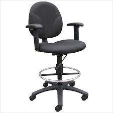 great stool height office chair the best standing desk chairs