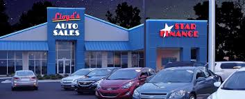 Lloyd's Auto Sales :: Used BHPH Cars Hot Springs AR, Bad Credit Car ...