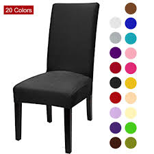 DISCOUNT ~ Solid Color Chair Cover Spandex Stretch Elastic ... How To Make Arm Chair Slipcovers For Less Than 30 Howtos Diy Vinyl Kitchen Chairs Blue Cool Garden Table And Covers Round For Hire Kids Cover Seater And Sashes Tie On Seat Pads Ding Room Cushions Outdoor Sets Folding Childrens Foldable Square Argos Small Strawberry Jam House Vintage Metal Makeover Live Parsons Chair Slipcover Tutorial How Make A Parsons Detail Feedback Questions About 6pcslot Printed Michael Murphy Home Furnishing White Gripper Non Target Back One Set Amazoncom Wooden Backrest Soft