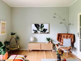 farbfreude sarahs wohnzimmer in pastellgrün kolorat