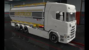 ETS2 1.32.2.32S RODONITCHO BDF TANDEM TRUCK PACK 95.0 1.32 BY ...