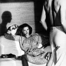 FROCKOLOGY Modern Vintage Couture HELMUT NEWTON