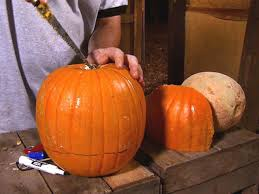 Electric Pumpkin Carving Saw by Halloween Pumpkin Carving Frankenstein Jack O U0027 Lantern How Tos