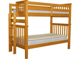 Low To The Ground Bunk Beds by Bunk Beds From 299 Stairway Bunk Beds 568 Bunk Bed King