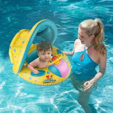 siege de piscine gonflable parasol piscine gonflable piscine anneau flotteur bateau siège