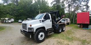 Garbage Truck For Sale - EquipmentTrader.com