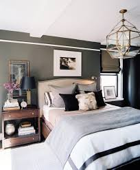 70 Stylish and y Masculine Bedroom Design Ideas DigsDigs