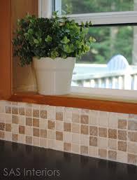 kitchen makeover phase three tiling laminate adding