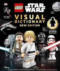 Explore The LEGOR Star WarsTM Galaxy With This Visual Guide To Minifigures Vehicles And Sets From Entire Wars Saga