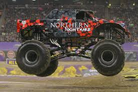 MAPLE LEAF MONSTER JAM® Comes To Vancouver Saturday, February 28 ...