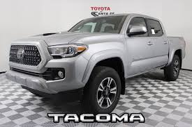 New 2019 Toyota Tacoma TRD Sport Double Cab 5' Bed V6 AT In Santa Fe ... Preowned 2017 Toyota Tacoma Trd Sport Crew Cab Pickup In Lexington 2wd San Truck Waukesha 23557a 2018 Charlotte Xr5351 Used With Lift Kit 4 Door New 2019 4wd Boston Gloucester Grande Prairie Alberta Sport 35l V6 4x4 Double Certified 2016 Escondido
