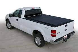 100 F 150 Truck Bed Cover Access Original Roll Up Tonneau 11289