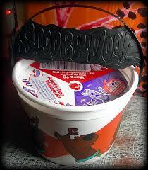 Mcdonalds Halloween Buckets by Mcdonald U0027s Scooby Doo Halloween Pails Dinosaur Dracula
