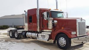 100 Start A Trucking Company Peterson Manson Iowa Transportation Ing A