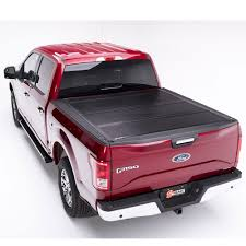 100 Bak Truck Covers Industries Tonneau For Ford F Series S 20082016 OEM