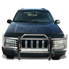 DNA Motoring | Rakuten: For 93-98 Jeep Grand Cherokee ZJ Front ... Ranch Hand Truck Accsories Protect Your Avid 2005 2011 Toyota Tacoma Front Bumper Guard How To Install A Luverne Grill Youtube Avid Pinterest Volvo 760 860 Deer Guards Starts Only At 55000 Steel Horns Chevrolet 1518 Silverado 2500 3500 Bumpers Kymco Uxv 450 Half Brush Off Road Body Armor The Bumper Guard Kelsa On Trucks For Euro Simulator 2 For Baby Cribs Crv Rear Steelcraft Automotive Frontier Gearfrontier Gear Dee Zee Black Push Bar