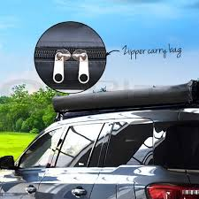 3M X 2.5M Car Side Awning Extension Roof Rack Cover Tents Shades ... Gobi Arb Awning Support Brackets Jeep Wrangler Jk Jku Car Side X Extension Roof Rack Cover Tents Sunseeker 25m 32105 Rhinorack 4wd Shade 25 X 20m Supercheap Auto Foxwing Right Mount 31200 Eeziawn 20 Meter Bag Expedition Portal Bracket For Flush Bars 32123 Sirshade Telescoping System 4door Aev Roof Rack Camping Essentials Youtube 32109 Rhino Vehicle Adventure Ready