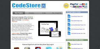 Best Marketplace For Buy And Sell Apps Or Game Source Code Online