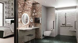 barrierefreies bad so baut ihr ein altersgerechtes badezimmer