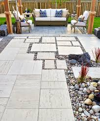 When Large Groups Visit They Can Wander Freely Through The Whole Space And Smaller Stay In One Area Sunk Design Makes Firepit