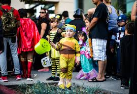 Kidspace Childrens Museum Annual Pumpkin Festival by Halloween And Dia De La Meurtos 2016 Fun Things To Do In The San