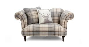 Moray Check Cuddler Sofa | DFS All Clearance Dfs Best 25 Dfs Armchairs Ideas On Pinterest Fniture Laura New Aspen Plaid Wing Chair Leather Chairs In Modern Classic Designs Zuri Armchair Never Used In Sheffield South Yorkshire Rosa Home Lounge Armchairs Bedroom Traditional Styles Imperial Formal Back Gbp 899 Sofas And Ludo Plaza Toulon Electric Recliner Provence