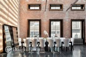 100 Duane Nyc Former Tribeca Mansion Now Holds Spectacular Triplex Penthouse