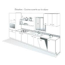 faire un plan de cuisine 9n7ei com page 5