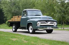 Hemmings Find Of The Day – 1955 Ford F250 Flatbed | Hemmings Daily Ford Flatbed Truck For Sale 1297 1956 Ford Custom Flatbed Truck Flatbeds Trucks 1951 For Sale Classiccarscom Cc1065395 S Rhpinterestch Ford F Goals To Have Pinterest Work Classic Metal Works N 50370 1954 Set Funks 1989 F350 Flatbed Pickup Truck Item Df2266 Sold Au Rare 1935 1 12 Ton Restored Vintage Antique New Commercial Find The Best Pickup Chassis 1971 F 550 Xl Sale Price 15500 Year 2008 Used 700 Dropside 1994 7102 164 Custom Rat Rod 56 Ucktrailer Kart