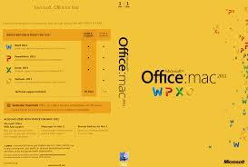 fice Mac 2011 CoverArt by solorebel22 on DeviantArt