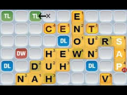Scrabble Tile Distribution Words With Friends by Words With Friends 2 Minute Tip Secret Letters That Turn The