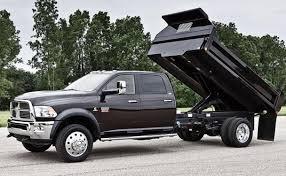 100 Pickup Truck Dump Bed This Dump Bed Cummins Has It Going On Dodge Cummins 4thGen